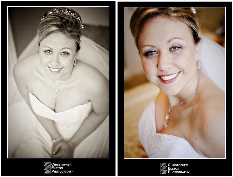 Jenn was an amazing, beautiful bride!